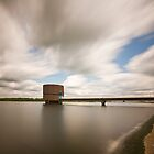 Arlington reservoir by willgudgeon