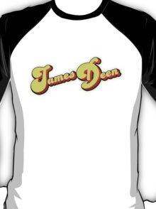 SheVibe James Deen Logo T-Shirt