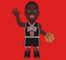 NBAToon of Anthony Bennett, player of Dallas Mavericks by D4RK0