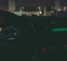 Smooth Driving by shawnpau