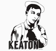 KEATON by ChickNugs