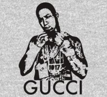 Gucci by Maestro Hazer