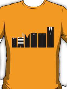 Addams Family - Simplistic  T-Shirt