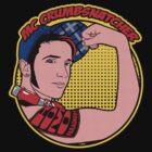 MC Crumbsnatcher Album Cover - Clean Version by MCCrumbsnatcher