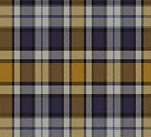 02594 Genesee County, Michigan E-fficial Fashion Tartan Fabric Print Iphone Case by Detnecs2013