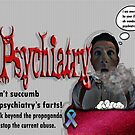 Psychiatry's farts by Initially NO