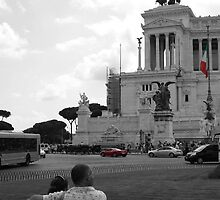 Ideals of Rome, by SManIIIV