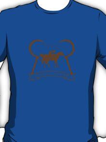 Dothraki Academy GOT T Shirt T-Shirt