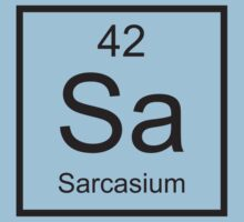 Sa Sarcasium Element by BrightDesign