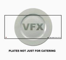 VFX Plate Shot - Filmmaker Tshirt by WarnerStudio