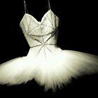 Ballerine. by Jean-Luc Rollier