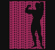 Arnold - Lift Pink (variation 1) by Levantar