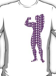 Arnold - Lift Purple (variation 2) T-Shirt
