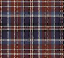 02600 Hillsborough County, New Hampshire E-fficial Fashion Tartan Fabric Print Iphone Case by Detnecs2013
