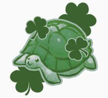 Lucky Turtle by SaradaBoru