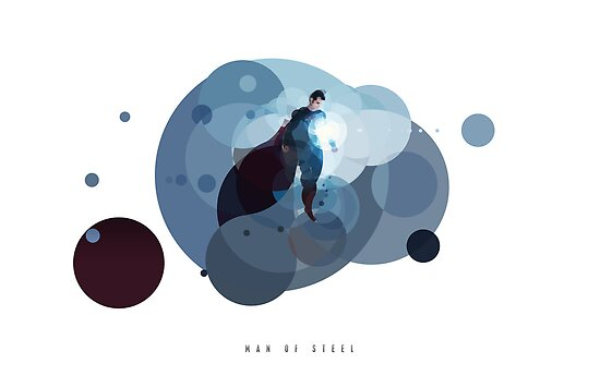 Man of Steel 2 by lazylaves