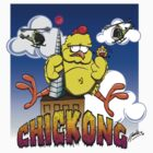 the great chickong attack by shucko