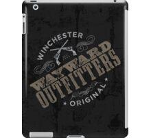 Wayward Outfitters iPad Case/Skin
