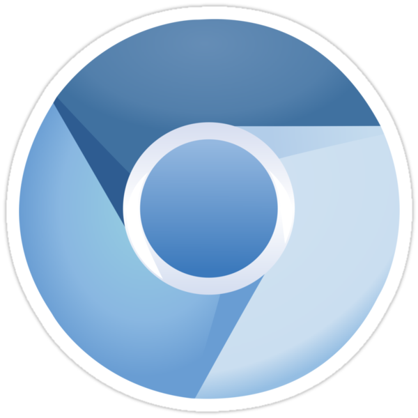 Chromium by posx ★ $1.49 stickers