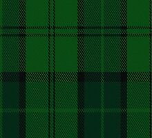 02607 Dunbar Hunting Clan/Family Tartan Fabric Print Iphone Case by Detnecs2013