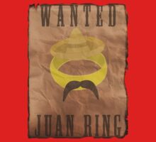 Lord of The Rings Parody - The Juan Ring by DeanCutty