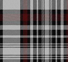 02606 Dunbar Plaid Artefact Tartan Fabric Print Iphone Case by Detnecs2013