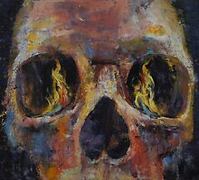 Guardian by Michael Creese