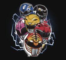 Morphin Time! T-Shirt