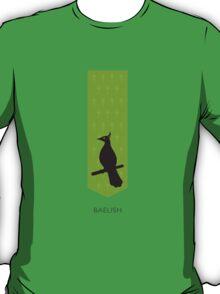 Game of Thrones - house Baelish sigil T-Shirt