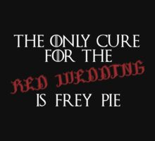 RED WEDDING - FREY PIE by Elowrey