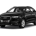 Audi Q3 Review by karan0016