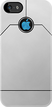 iPhone Case Portal Style by HDSphax