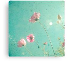Meadow Canvas Print