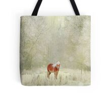 Caught In A Storm Tote Bag