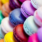 Macaron by electricave