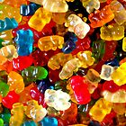 Gummy Bears by electricave