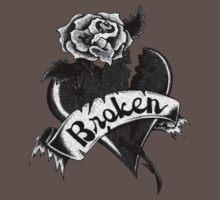 Broken by Aarron Laidig