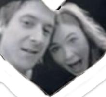 Mr. and Mrs. Pond Sticker
