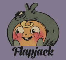 Flapjack- The Worlds Cutest Sardine by lindseyyo