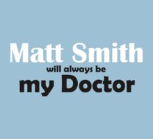 Matt Smith will always be my Doctor by ForeverFrodo