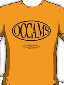 occam's razor T-Shirt