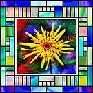Daisy Wheel by George Petrovsky