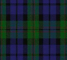 02622 Dundas #2 Clan/Family Tartan Fabric Print Iphone Case by Detnecs2013
