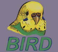 BIRD - Budgerigar Kids Clothes