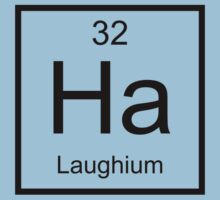Ha Laughium Element by BrightDesign