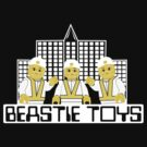 Beastie Toys by piercek26