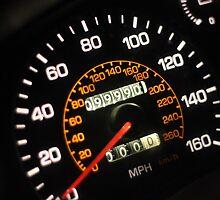 pbbyc - 99990 Miles by pbbyc