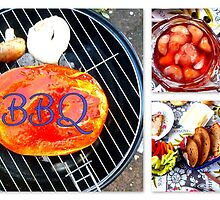 BBQ days by ©The Creative  Minds
