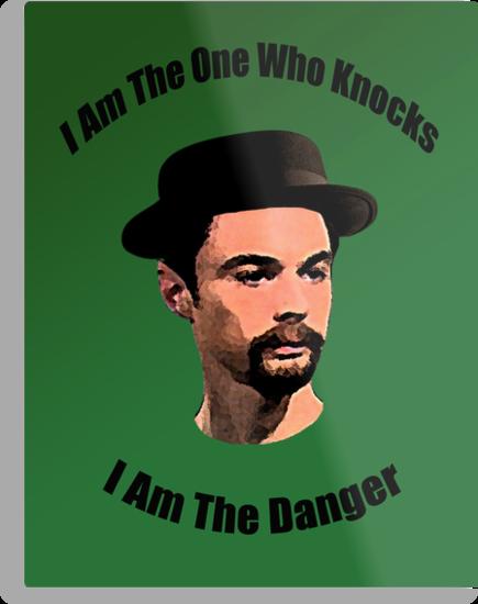 The Knocker by Paul Gitto