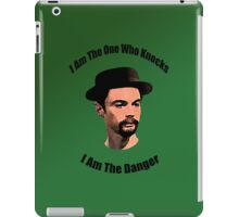 The Knocker iPad Case/Skin